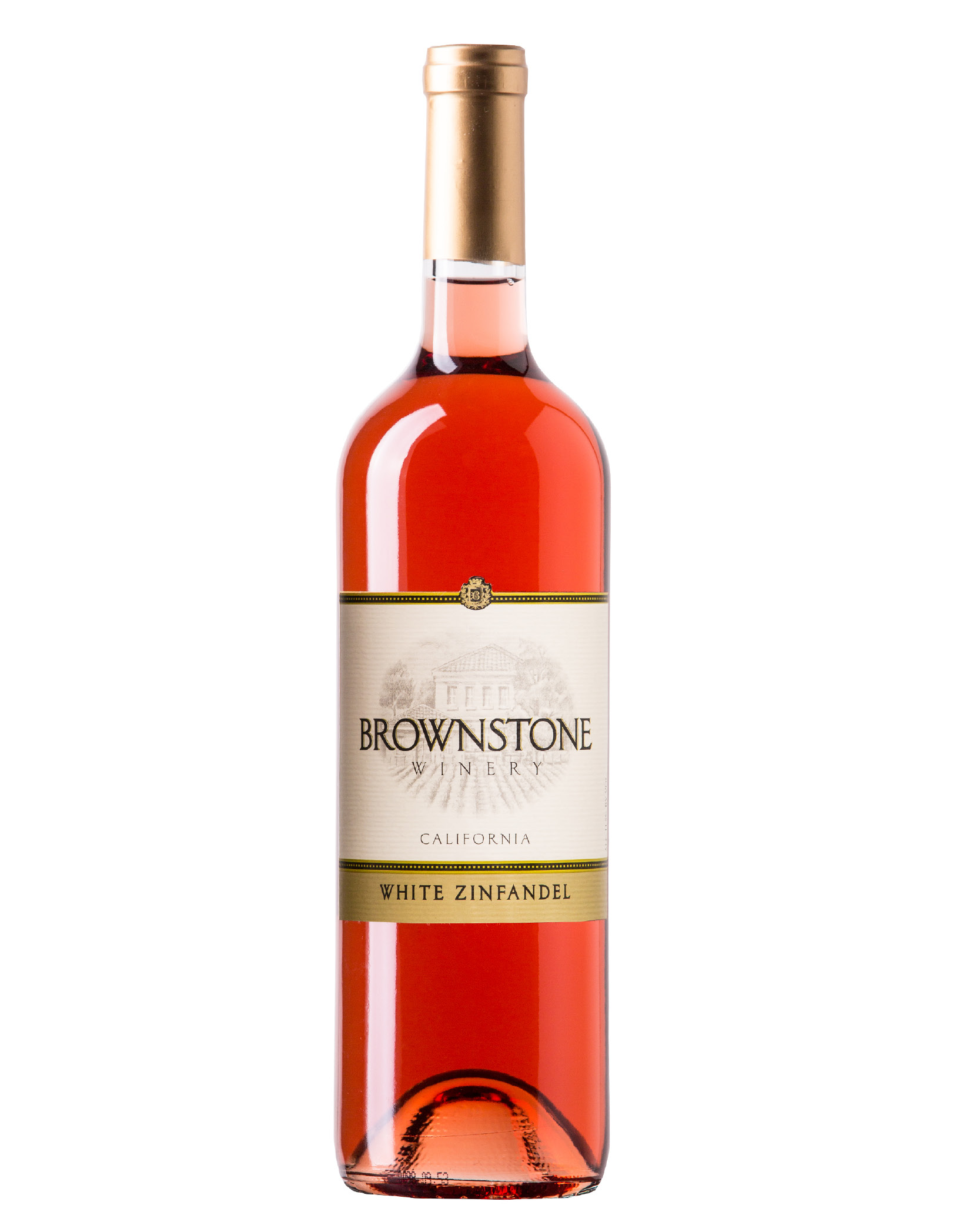 Brownstone White Zinfandel
