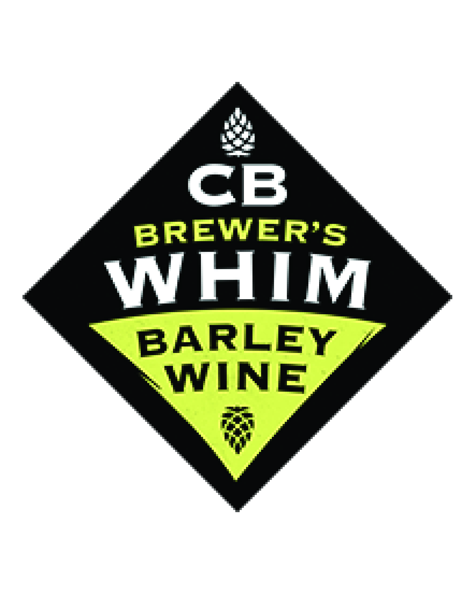 Craft Brewers Brewer's Whim Barleywine