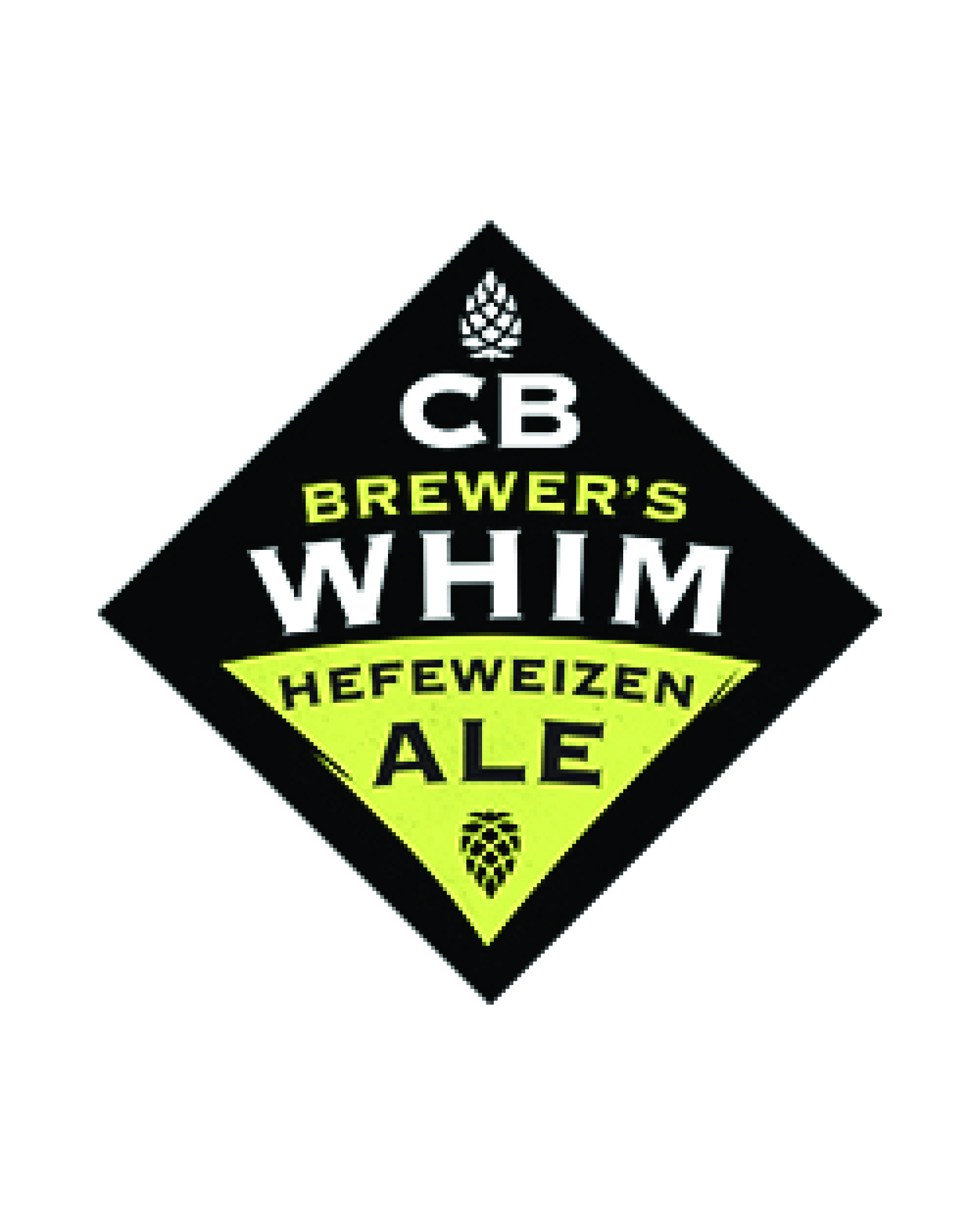 Craft Brewers Brewer's Whim Hefeweizen
