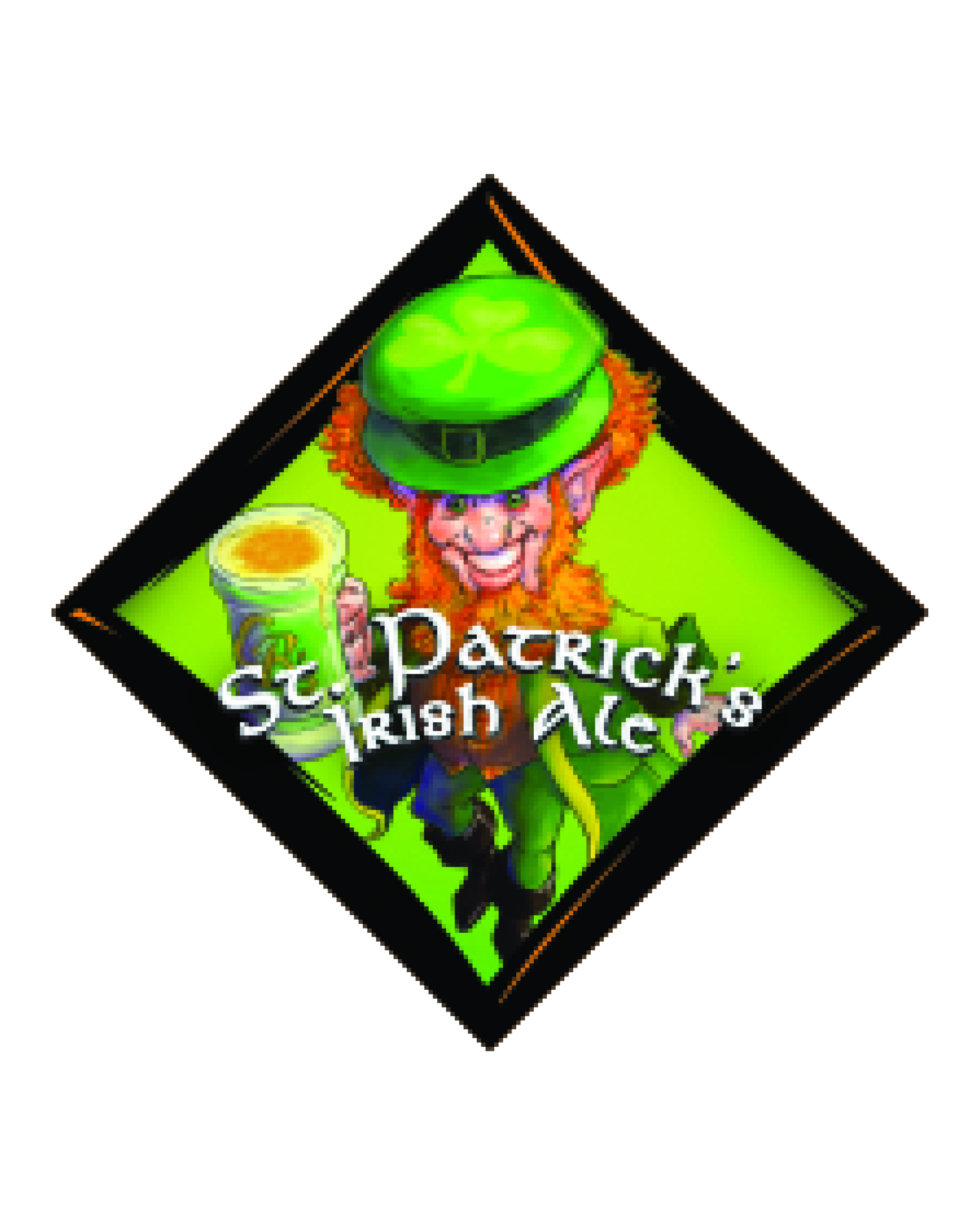 Craft Brewers St. Patrick's Irish Ale