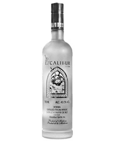 Excalibur Vodka