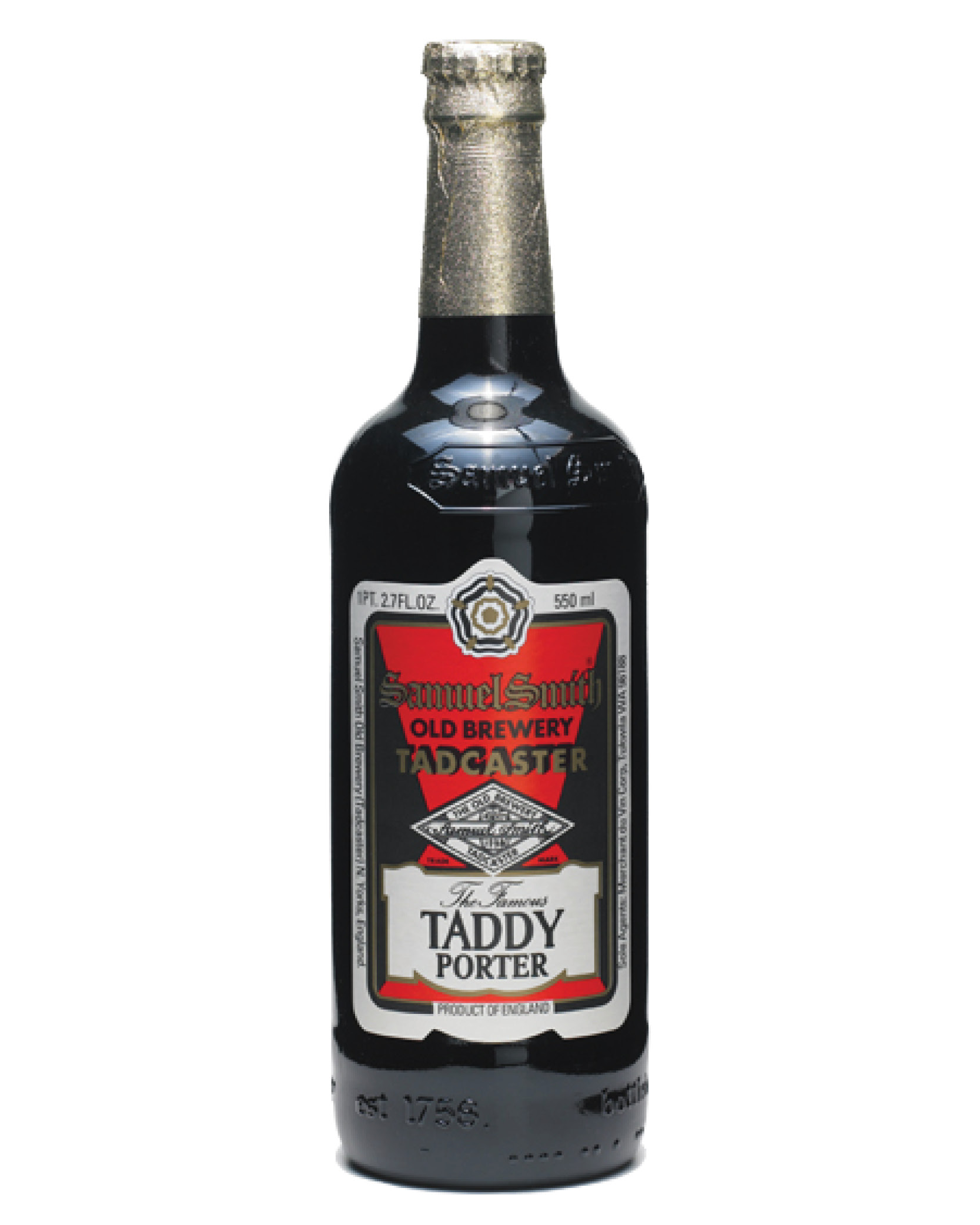Samuel Smith's Taddy Porter