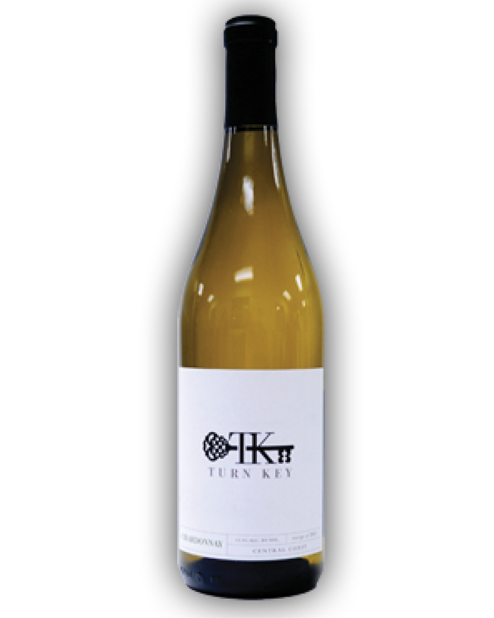 Turn Key Chardonnay