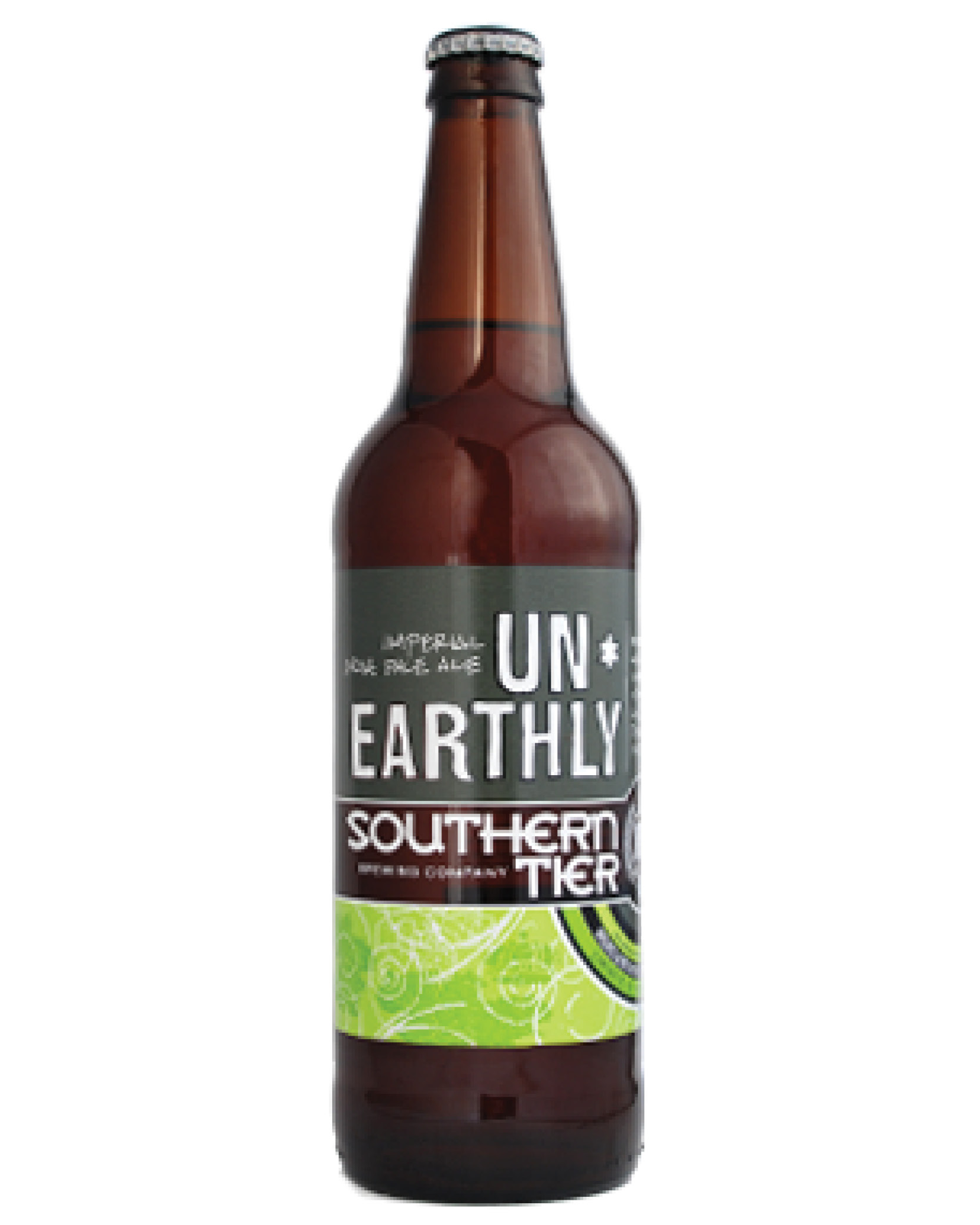 Southern Tier Un Earthly
