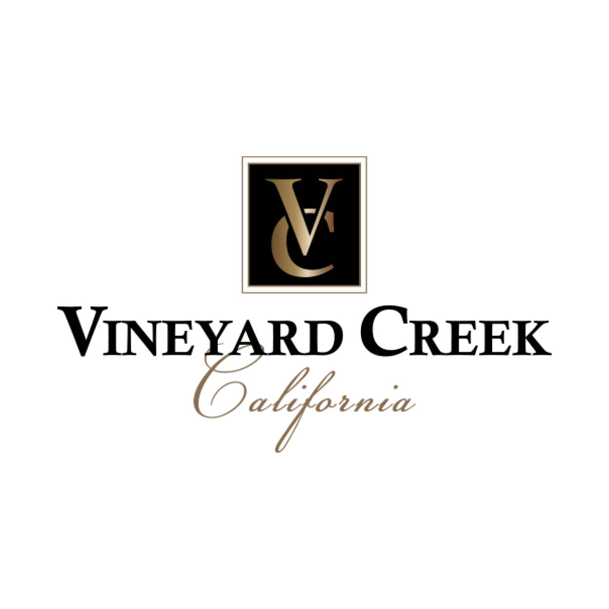 Vineyard Creek
