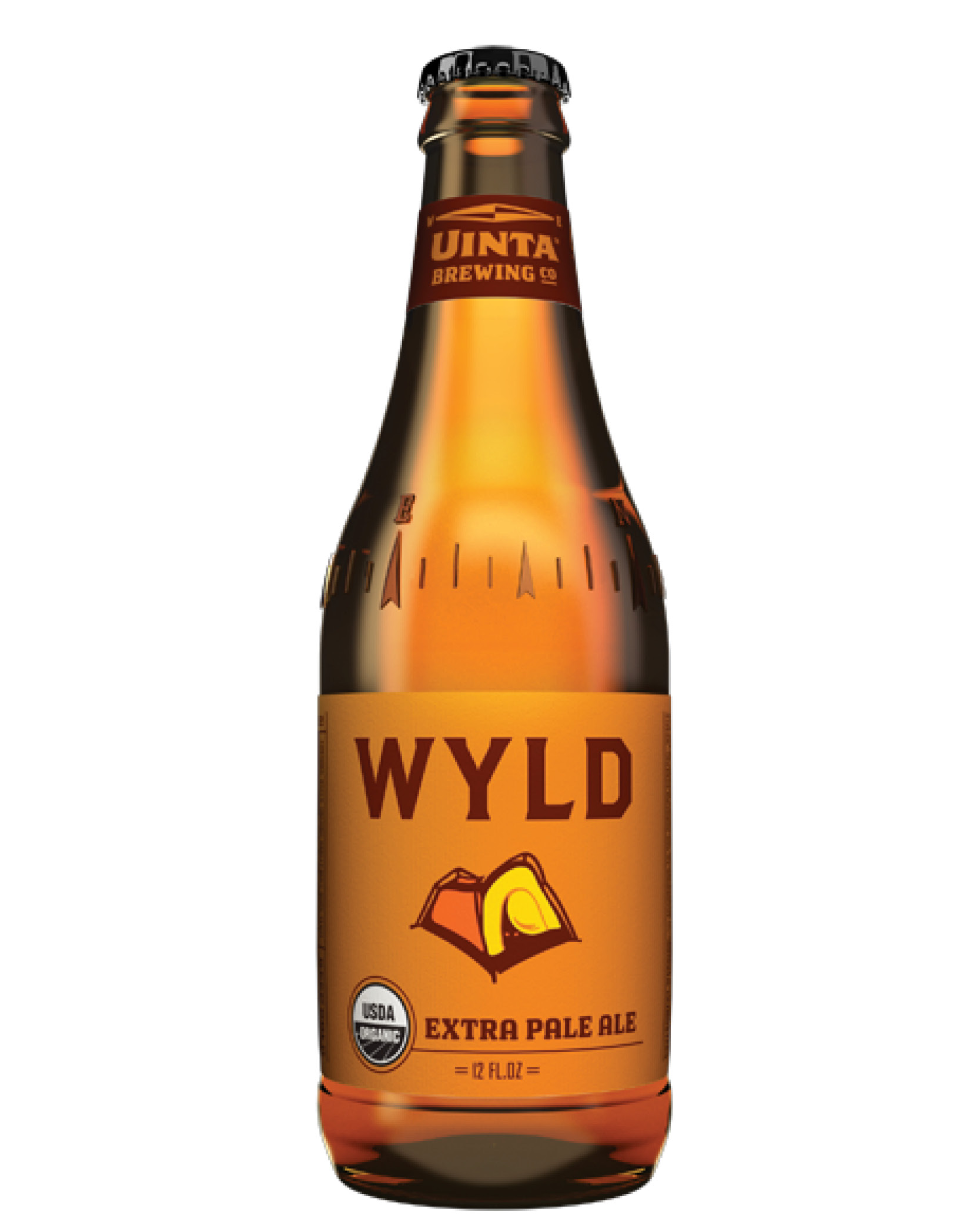 Uinta Wyld Extra Pale Ale